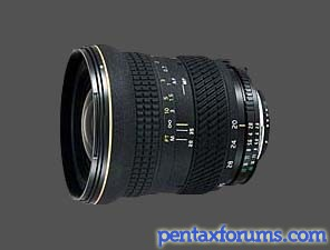 Tokina AT-X 20-35mm Pro F2.8