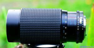 Tokina RMC 70-210mm F/3.5