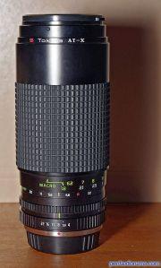 Tokina AT-X 525 50-250mm f/4-5.6