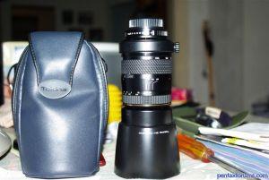 Tokina AT-X 80-400mm F4.5-5.6