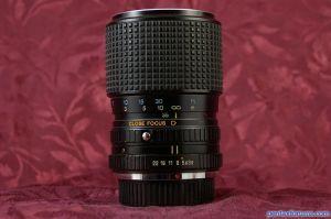 Tokina RMC / SMZ105 35-105mm F3.5-4.3