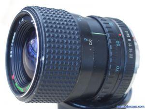 Tokina RMC 35-70mm f4 constant