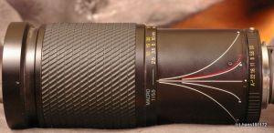 Tokina SZ-X 28-200mm f/3.5-5.3