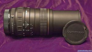 Quantaray 100-300mm F4.5-6.7 LDO