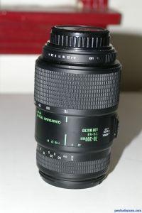 Quantaray 70-300mm f/4-5.6 LDO Macro