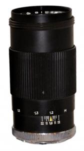 Jupiter 11 135mm F4