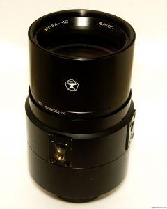 3M-5A-MC CCCP / MTO 500mm F8 maksutov mirror