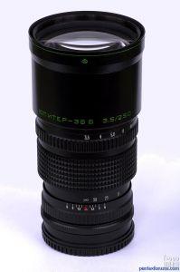 Arsat Jupiter-36B 250mm f:3.5