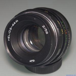 Helios - 44M 58mm f2