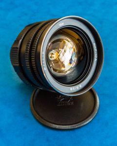 MIR 10A / 10M 28mm F3.5