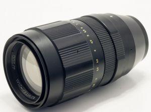 Jupiter 21M 200mm F4.0