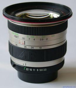 Vivitar Series 1 19-35mm F3.5-4.5