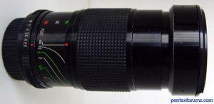 Vivitar Series 1 (Komine) 28-90mm F2.8-3.5