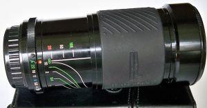 Vivitar Series 1 28-105mm F2.8-3.8 VMC Macro Focusing Zoom