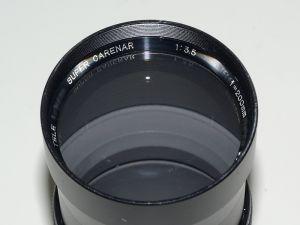 Super Carenar 200mm f3.5