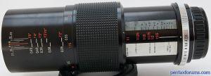 Panagor 90mm f2.8 Macro PMC