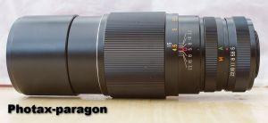 Photax-Paragon/Promura/Kaligar/Hanimar... 300mm F5