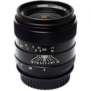 Mitakon Creator 35mm F2