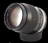 HOYA HMC 135mm F2.8 PK review