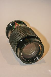 Mitakon 70-180mm F 4.5