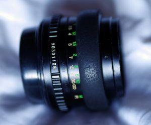 Cosina Cosinon-C 50mm F1.4