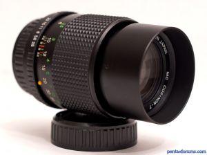 Cosina MC Cosinon-T 135mm 1:3.5