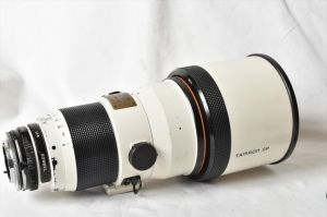 Tamron Tamron Adaptall-2 SP 300mm f/2.8 LD (107B)